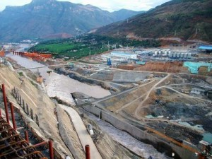 The controversial Longkaikou Project on the Jinsha River. Probe International.