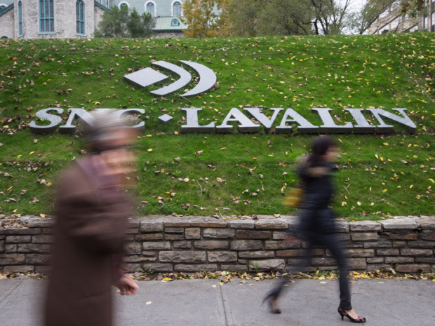 If questionable practices were woven into SNC-Lavalin's fabric it wouldn't be surprising, given Canada's, and especially Quebec's, lax stance on corruption. Dario Ayala/Postmedia News.