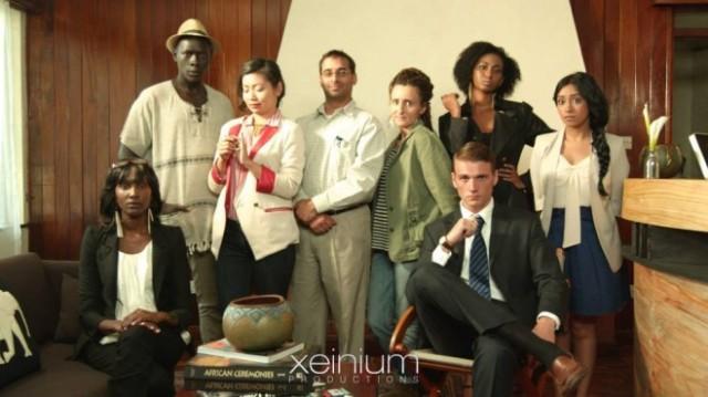 Kenyangomockumentary