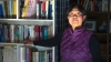Dai Qing's writing has been banned in mainland China since the 1989 Tiananmen Square democracy protests came to a bloody end [Allison Griner/Al Jazeera]